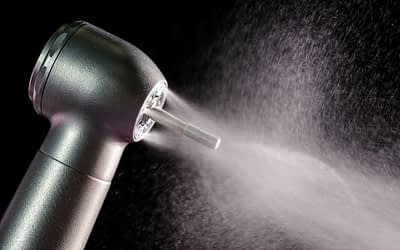 dental-tools-cause-aerosols-and-splatter-surgically-clean-air-Bradford-Family-Dentistry