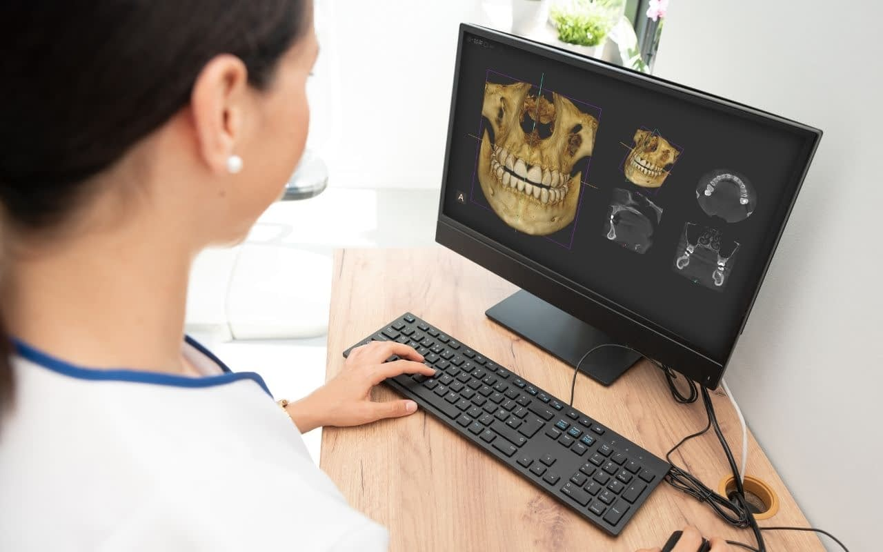 3D-modern-dental-technology