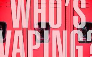 Vaping - Who Is Vaping - Bradford Family Dentist