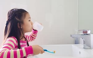 Special Needs Child At-Home Oral Care - Bradford Family Dentist
