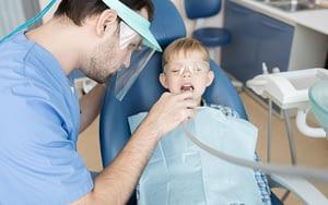 Special Needs Child Sedation Dentistry - Bradford Family Dentist