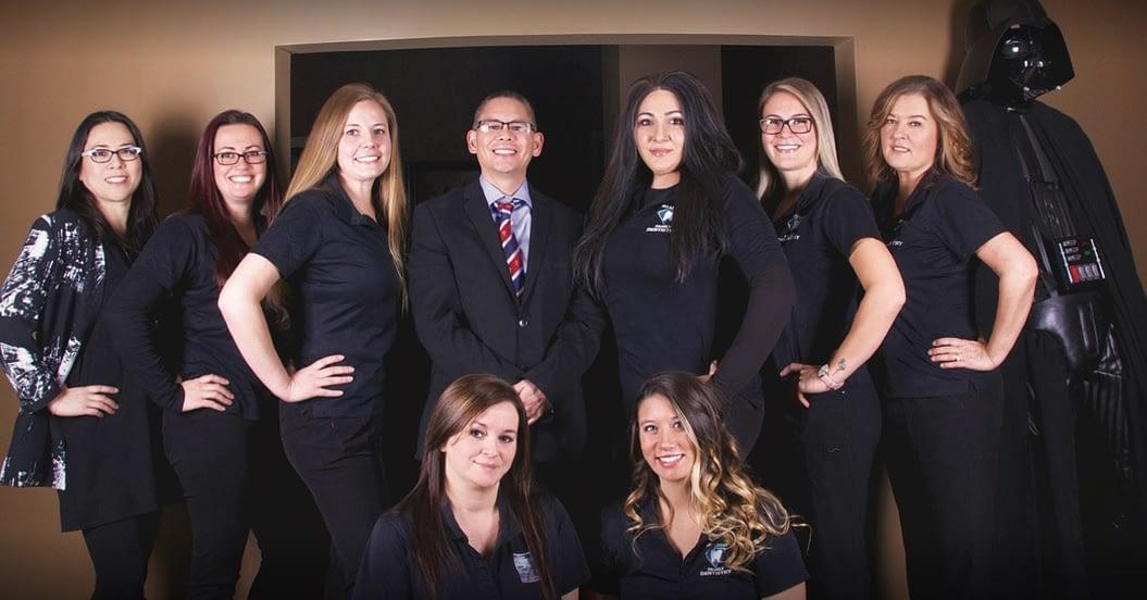 The Bradford Family Dentistry Team - Downtown Bradford Ontario Dentist