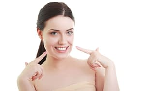 Improves Appearance - 7 Reasons to Fix Crooked Teeth - Bradford Dentist