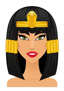 Bradford Braces Cleopatra
