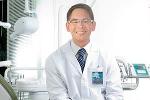 Dr. Jesse Chai