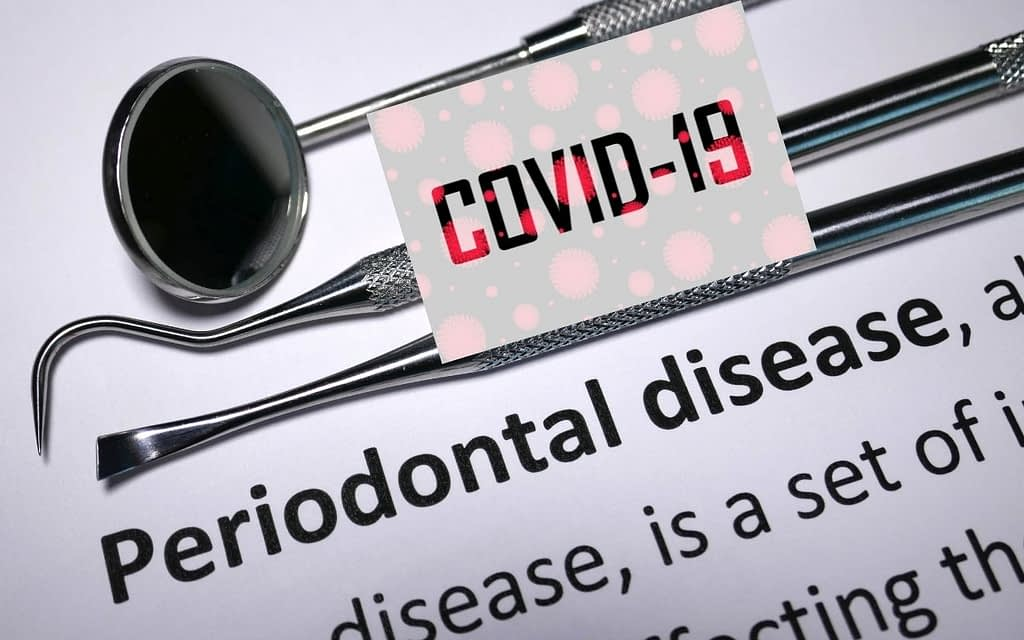 periodontal-disease-and-COVID-19-are-connected-Bradford-Family-Dentistry