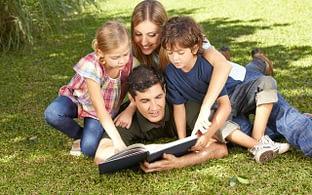 have-a-family-reading-picnic-40-fun-family-activities-Bradford-Family-Dentistry