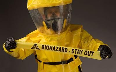 hazardous-job-surgically-clean-air-Bradford-Family-Dentistry