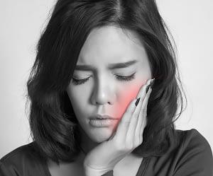 Tooth Sensitivity Problems