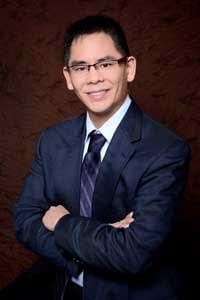 Dr Jesse Chai
