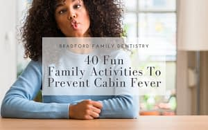 - fun family activities - covid19